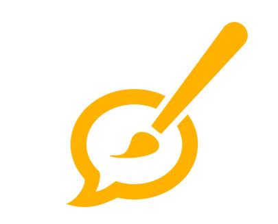 icoon: social media kanalen inrichten