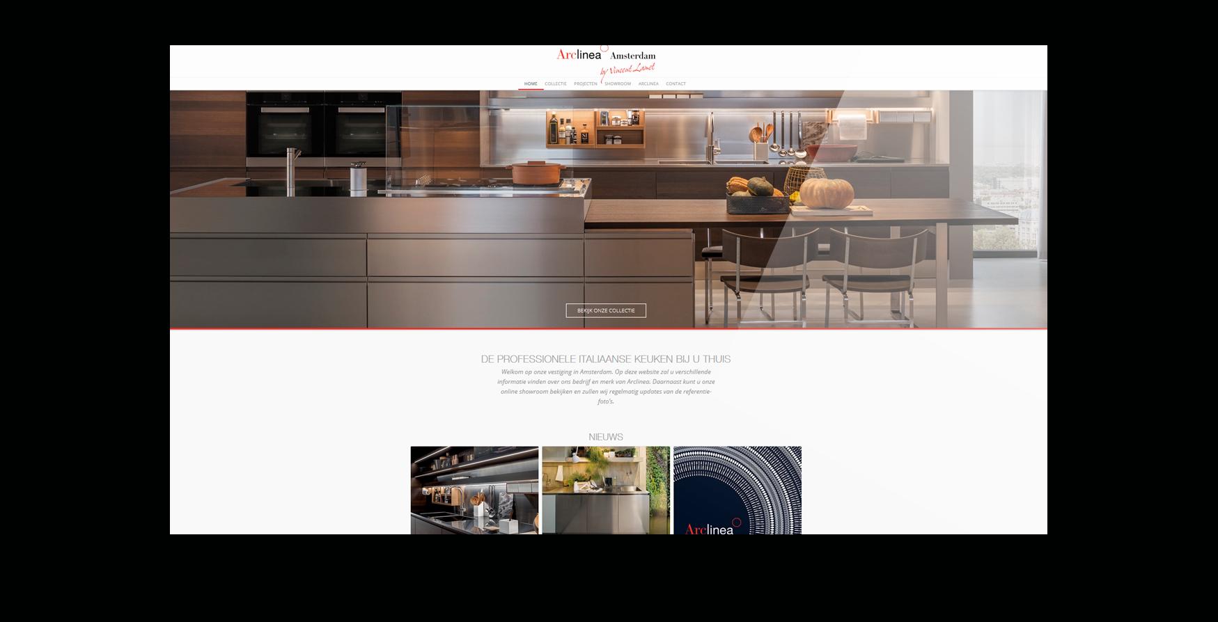 Webdesign, website laten maken