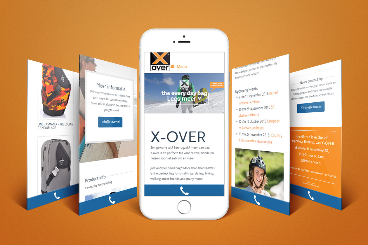 X-over.nl